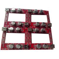 Buy cheap China PCB manuafacture parts soldering SMT / PTH Printed Circuit Board from wholesalers