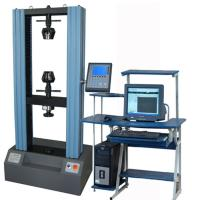 Wholesale Microcomputer tensile test equipment from china suppliers