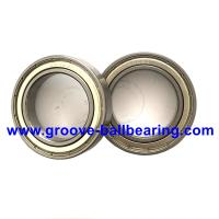 Wholesale Radial 6908ZZ Deep Groove Ball Bearing Single Row 61908ZZ Size 40X62X12mm from china suppliers