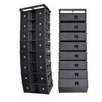 Buy cheap Dual 12 Inch With Neodymuim Driver \CVR Line Array \Outdoor Powerful Speaker from wholesalers