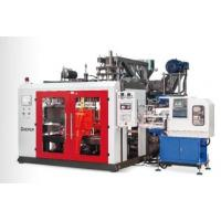 Wholesale 100ml 200ml Yoghourt Plastic Bottle Blow Molding Machine With Auto Defleshing System from china suppliers