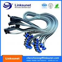 Buy cheap 25PIN GRAY 1.27mm Flat cable wiring harness for Medical equipment from wholesalers