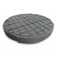 Wholesale Monel knitted demiste pad & mist eliminator from china suppliers