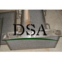 Wholesale AISI 304 316 wire mesh demister, Oil and air mist eliminator from china suppliers