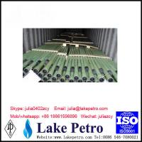 Wholesale TOP Quality GRE / FRP Pipes Oil & gas - on land from china suppliers