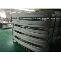 Wholesale Thermoplastic Vacuum Formed / Pet Vacuum Forming Electronic Appliance Shell from china suppliers