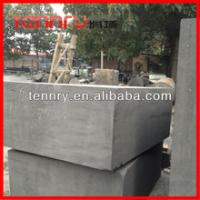 Buy cheap Large Size Carbon Graphite Block from wholesalers