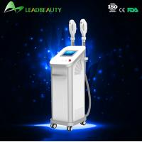Wholesale 2015 most advanced hair removal acne removal ipl shr beauty machine from china suppliers
