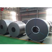 China Adequate Zinc Layer Cold Rolled Carbon Steel Sheet With RAL Color System on sale