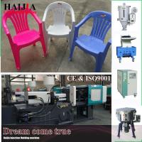 China High Efficiency Injection Plastic Moulding Machine For Folding Table And Chair on sale