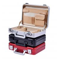 China MS-M-03 Custom Made Aluminum Attache Case Breifcase For Sale Brand New From MSAC for sale
