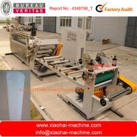 Wholesale ML-700L PP PS Plastic Sheet Extruder For Thermoforming from china suppliers