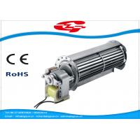 Wholesale Efficient Low Noise Crossflow Fan With Shaded Pole Ac Motor 220V , single phase from china suppliers