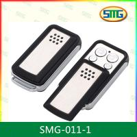 Wholesale New products Wireless RF remote control duplicator copy rolling code SMG-011 from china suppliers