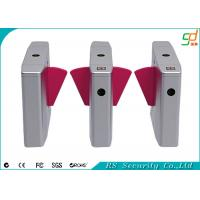 Wholesale Durable Vertical Access Flap Barrier Gate Pedestrian Flap Barriers from china suppliers