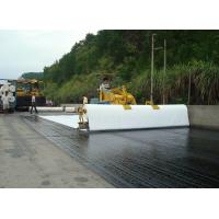 Quality Non Woven Geotextile Roller Polyester Felt Fabric For Road Construction OEM for sale