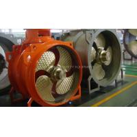 Wholesale Marine Propulsion Equipment Electric Bow Thruster / Tunnel Thruster from china suppliers