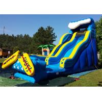 Wholesale Cute Commercial Inflatable Slide, Inflatable Slide Toys For Kid from china suppliers