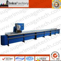 China Automatic Continual Banner Welding Machine stitching machine vinyl welder banner welding machine banner jointing machine on sale