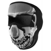 Wholesale neoprene camo mask neoprene carbon mask  neoprene clown mask from china suppliers