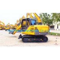 Wholesale Diesel Bucket 0.34m³ Hydraulic Crawler Excavator XE80 for Construction from china suppliers