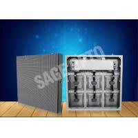 Wholesale High Resolution Full Color LED Display Outdoor 7500 Nits Customized from china suppliers