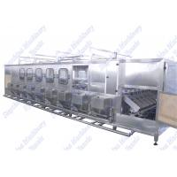 Wholesale Reliable Water Filling Equipment Bottle Washing Capping Packing Machine from china suppliers