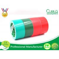 Wholesale High Stick Gaffer Rubber Adhesive Cloth Waterproof Duct Tape For Carton Sealing from china suppliers