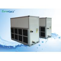 China Durable Commercial Air Handler Central Air Handling Unit Eps Or Polyurethane Panels on sale