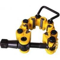 Wholesale High Quality and Cheap API 7K WA-T Safety Clamp for Drill Collar for Oilfield Usage from china suppliers
