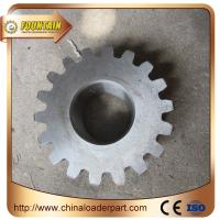 Buy cheap Planet Gear 29070000561 Used For SDLG Wheel Loader, Excavator from wholesalers