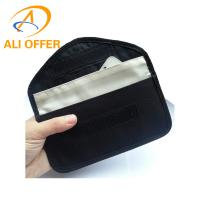 China Mobile Phone RF Signal Shielding Blocking Jammer Bag Pouch Case 6 Inch for Samsung S6 iPhone 6S 6 SE Anti-Radiation on sale