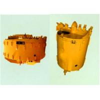 Buy cheap Drilling Accessories of clay bucket series from Wholesalers