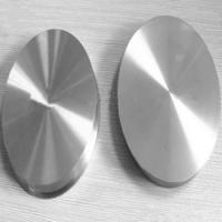 Quality Tantalum sputtering target / Ta target with purity 99.95% for sale