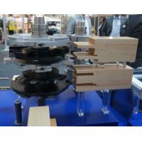 Wholesale High Efficiency Moulder Woodworking Machine Vibration Reduction Performance from china suppliers