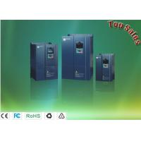 Quality Iron Case High Frequency VFD 30kw 460VAC With PID / RS485 for sale