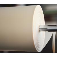 China Acoustic Panels Crosslinked PP Foam Rolls Insulation Material 1mm Thickness Eco - Friendly for sale