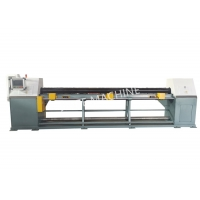 China 13.9kw Straight Reverse 1.65mm Hexagonal Wire Netting Machine on sale