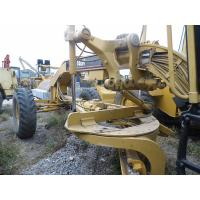 Quality USED CATERPILLAR MOTOR GRADER 140H FOR SALE for sale