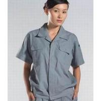 Cotton Nylon Flame Retardant Overall