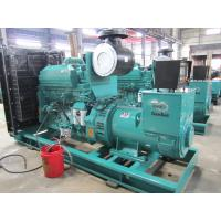 Wholesale 3 Phase Open Diesel Generator Cummins KTA19-G3 360KW / 450KVA Prime Power from china suppliers