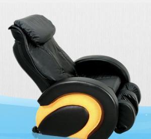 China Shiatsu Massage Chair on sale