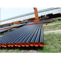 Wholesale BS1387-85 BLACK Carbon Steel Welded Pipes A53 /API 5L GR.A, Gr. B, X56, X60, X65, X70, X80 from china suppliers