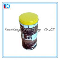 Wholesale coffee tea tin boxes manufacturer from china suppliers