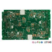 Wholesale Medical Instruments Circuit Board PCB Double Sided 1.6 Mm Board thickness from china suppliers