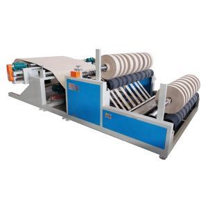 China Energy Saving Kraft Paper Slitting Machine Stable Performance High Speed on sale