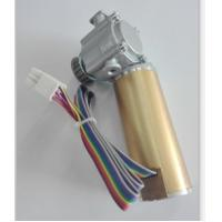 Buy cheap Low Noise High Quality Round Brushless Automatic Sliding Door Motor of 12VDC and 40W from wholesalers