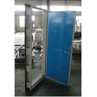 Wholesale 1200-1800mm Indoor Sailboat Boat Cabin Door , Aluminium Hollow Door from china suppliers