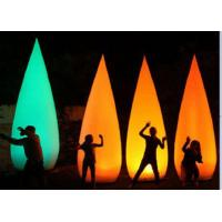 Wholesale Amazing Inflatable Advertising Products Inflatable Color Changing Led Grow Lighting from china suppliers