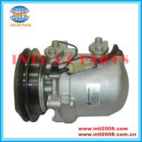 Wholesale Air a/c compressor CALSONIC/Zexel 1A Nissan Pickup D21/Terrano R20 King Cab/Navara 92600-56G00 9260066C01 92600-01G01 from china suppliers